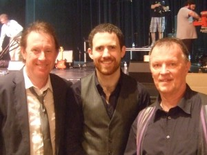 Jack,Mike&Tom