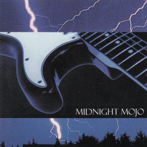 Midnight Mojo Cover