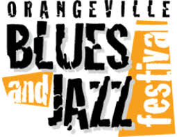 orangeville jazz fest