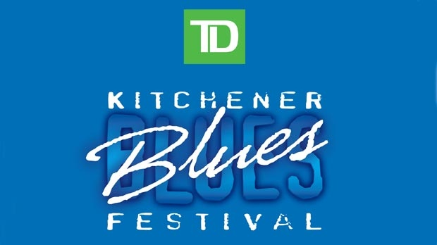 Kitchener-Blues-Festival
