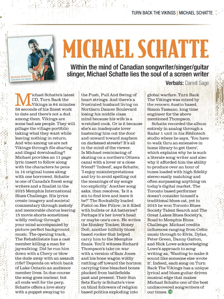 Schatte_Blues Matters_Review