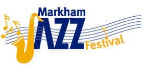 Markham_Jazz_Festival_logo
